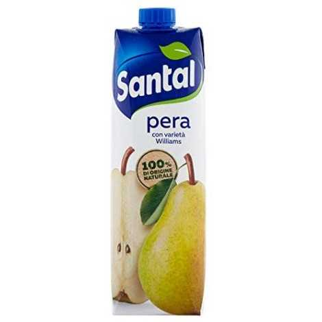 Santal - Succo Pera, Con Varieta' Williams - 1000 Ml