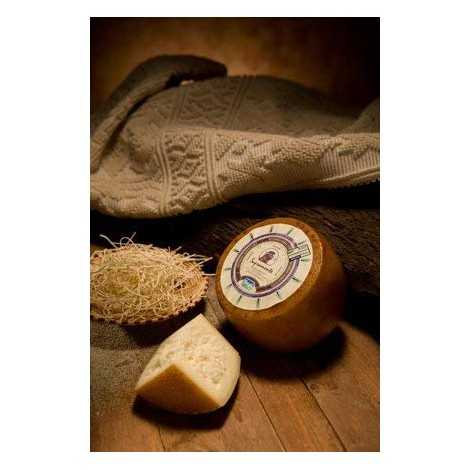 Seasoned Pecorino sardo Dop