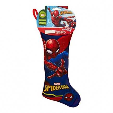 Spiderman Calza