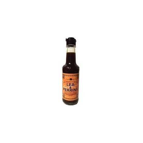 WORCESTERSHIRE SAUCE OFFERTA CONF.150ml. € 7,90