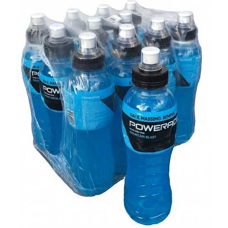 POWERADE ML500 MOUNTAIN BLAST