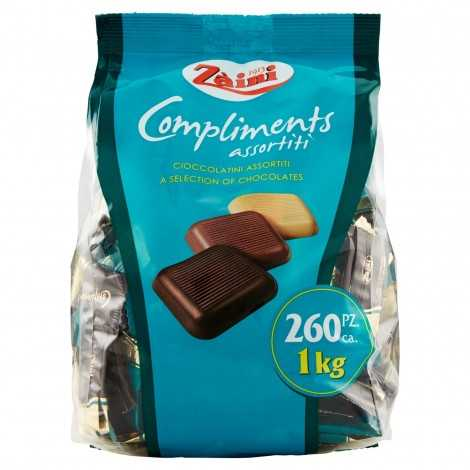 Zaini Cioccolatini Assortiti- 1000 g