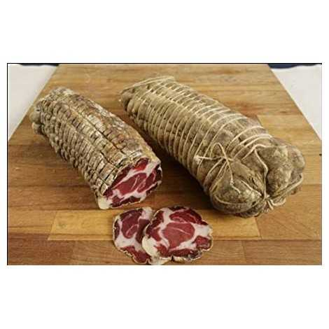 CAPOCOLLO made in Italy (1800 g)