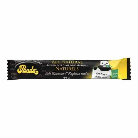 Panda Licorice Bar 32g by Panda
