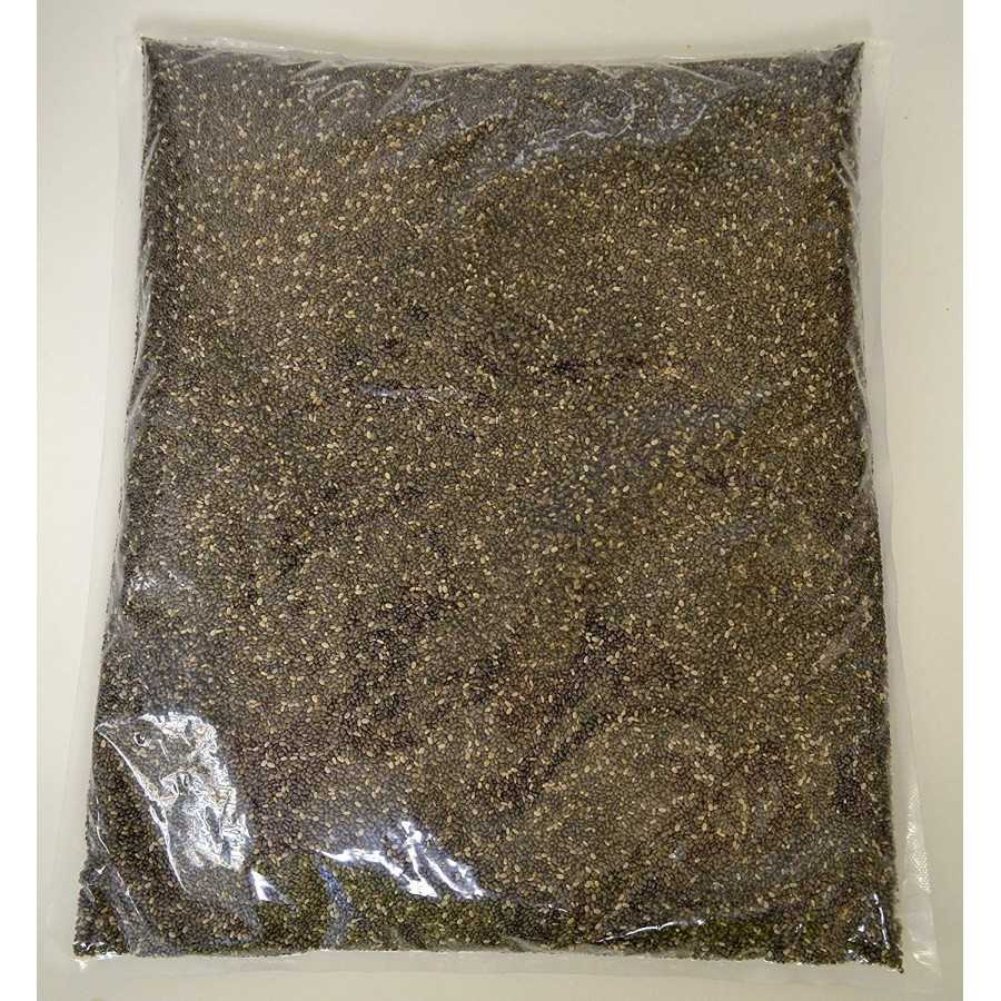 HB Ingredients - Semi di Chia 1kg