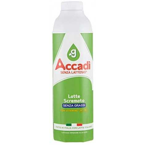 Granarolo - Latte Scremato Accadi', 1000ml