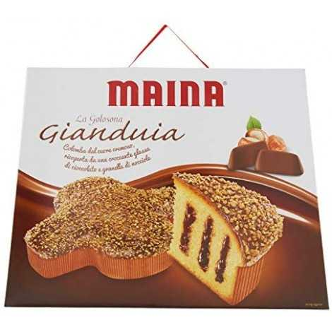 Maina Golosona Gianduia Gr.750