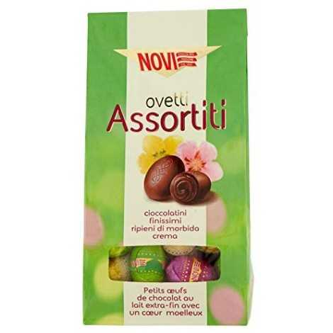 Novi Ovetti Assortiti Gr.160