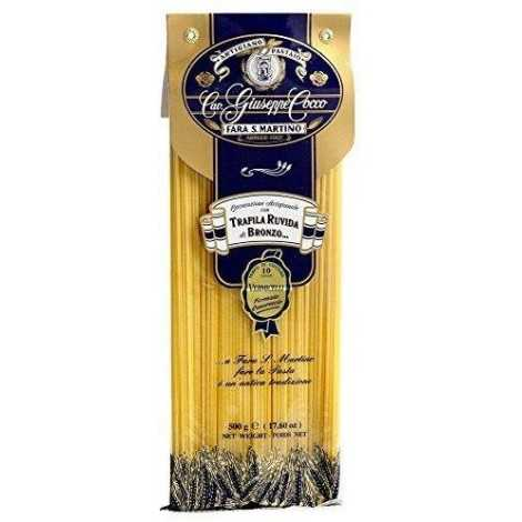 PASTA COCCO GR500 N100 VERMIC.EXTRA